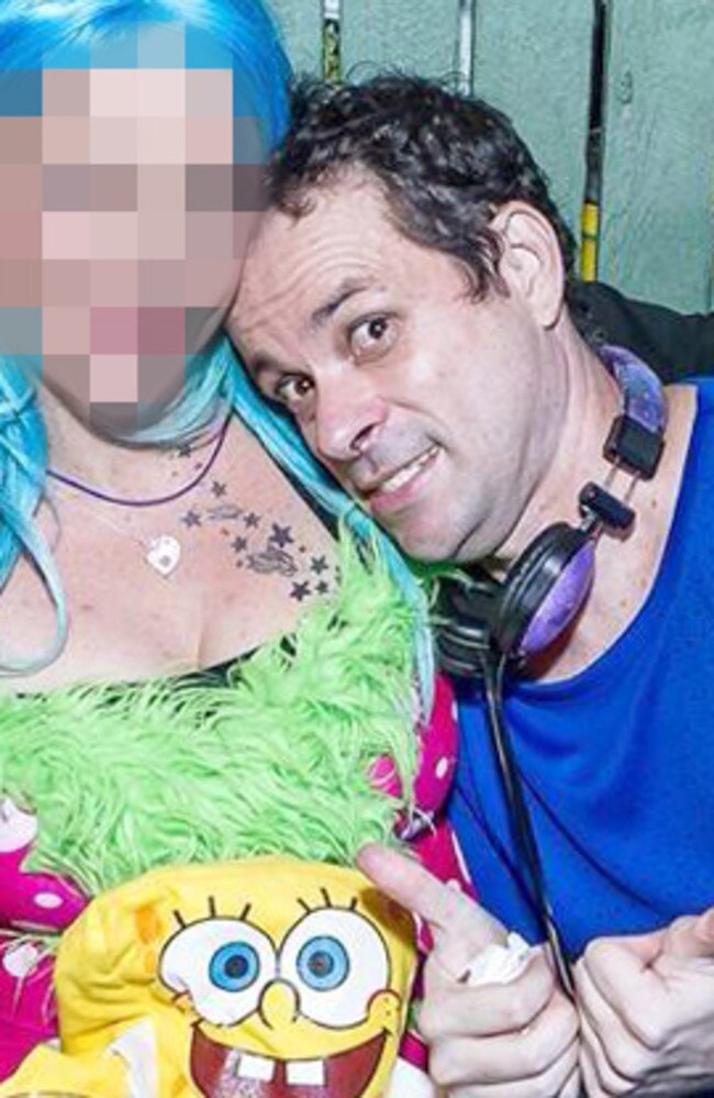 Andrew Stephens is a popular Brisbane DJ and promoter found murdered in a Taringa home.