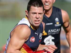 Former AFL star suffers stroke aged 37
