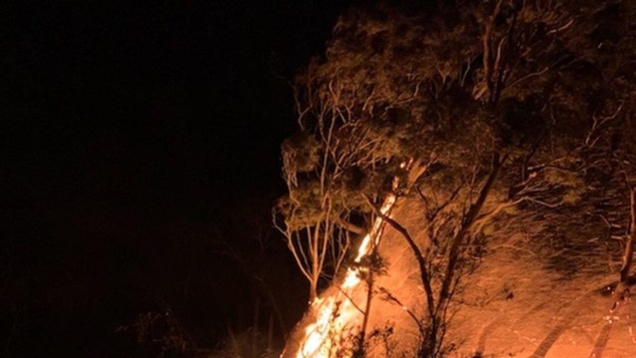 Gympie Mayor Glen Hartwig urges all residents to make sure they are prepared for teh bushfire season as the region starts to heat up in Spring.