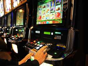 Pokie winner's jackpot turns into nightmare after robbery