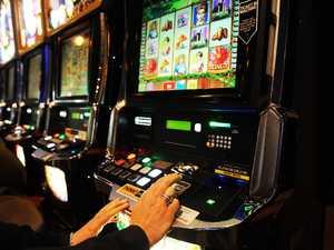 Pokie winner's jackpot turns into nightmare after robbery
