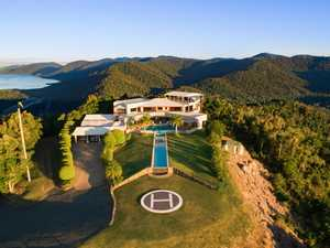 Record-breaking Whitsunday house sale amid pandemic