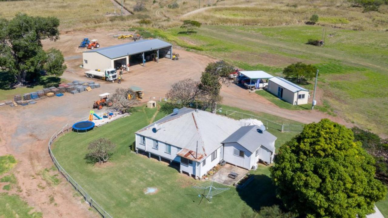Turfworks Gladstone is up for sale.