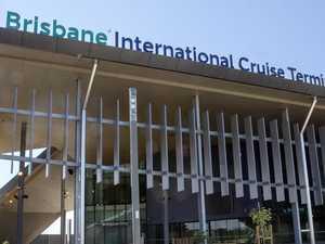 $177m cruise terminal marooned