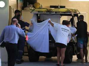 VIDEO: Great white shark kills man on Gold Coast