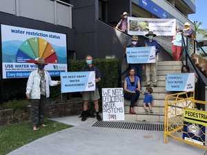 'WHITE ELEPHANT': Call to scrap plans for destructive dam