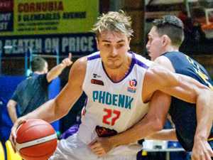 QSL Basketball: Top five plays from Round 5