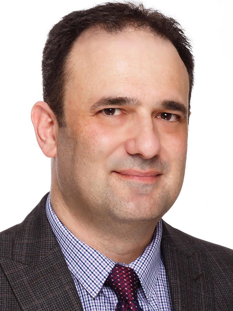 Joel Katz, CEO of the Cruise Line Industry Association of Australia.