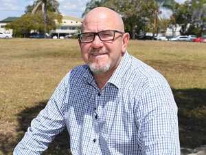 Dark days: Council CEO's raw insight into 'deep depression'