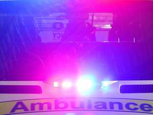 Teenager hurt in Gympie city car crash