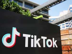 TikTok fails to remove suicide video