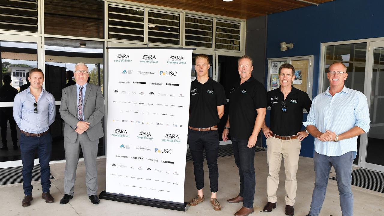 Palmwoods local Taj Jones selected in world tour cycling team. Photo Patrick Woods / Sunshine Coast Daily.