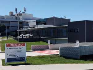 Temperature checks dropped at CQ health facilities