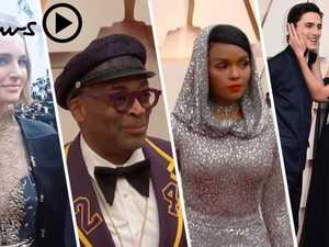 Oscars 2020: Stars that stunned and shocked on the red carpet