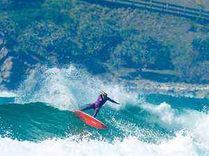 Best Aussie surfers to descend on North Coast this weekend