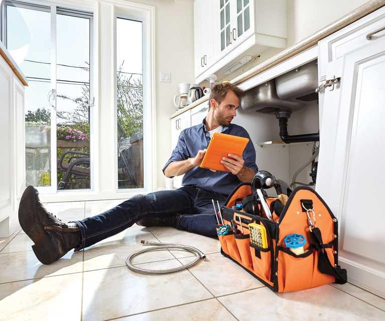 Royal Flush better than a full house - Tips for plumbing renovations