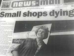 BACK IN TIME: 15 news snippets from 21 years ago