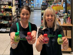 Region launches new beverage category – drinkable fruit