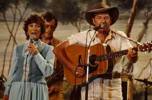 A film about one of the greatest partnerships in Australian music history, Slim Dusty and Joy McKean. Two sessions 2pm | 6pm
