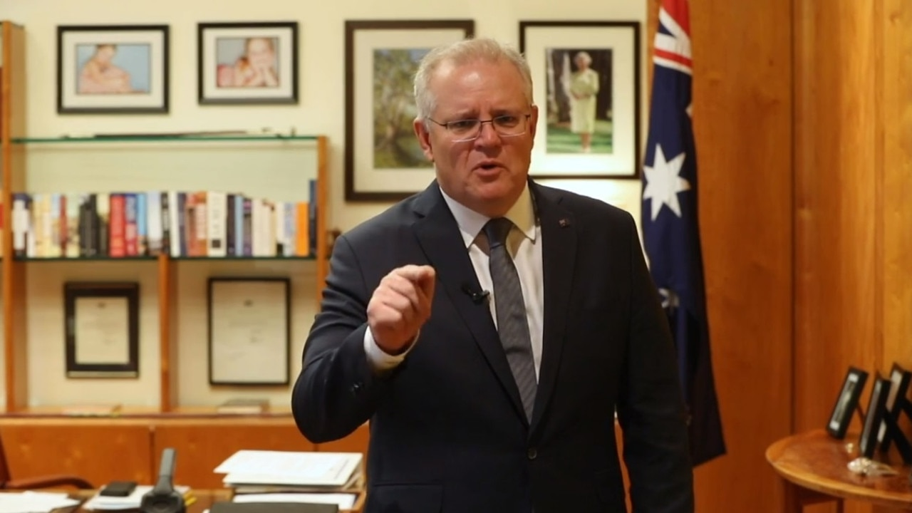 Scott Morrison has reacted with fury to TikTok's suicide video scandal, demanding urgent action on harmful content.