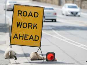Delays expected as work on $1.2M road upgrade begins