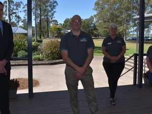 Interstate social worker arrives in Dalby to help youth