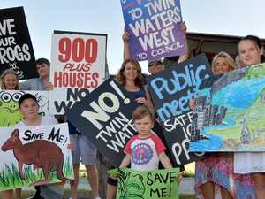 Group joins legal fight against major Coast development