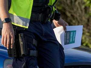 NSW man to face court for alleged Qld border breach