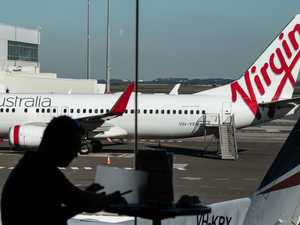 $5k and climbing: Airfare fears over Virgin exit