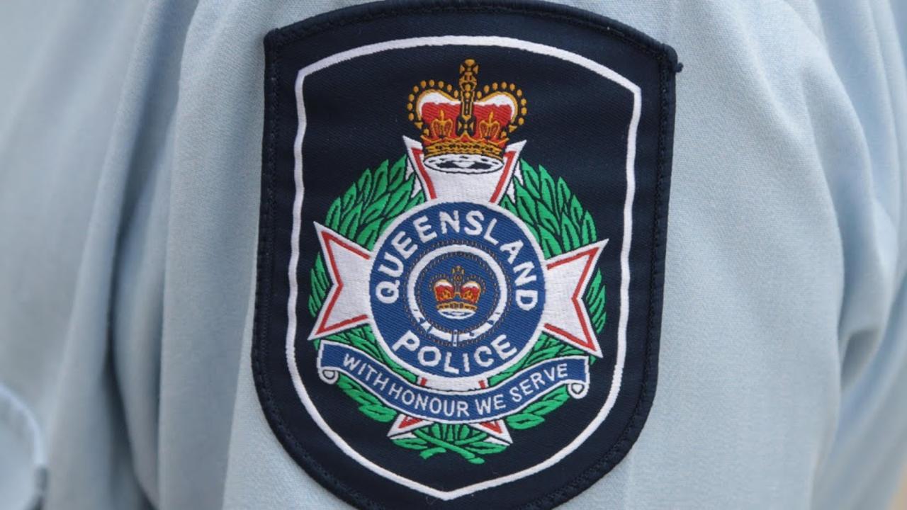 Caloundra police saved a man's life after applying an emergency tourniquet.