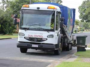 Country homeowners could pay for rubbish pick-up