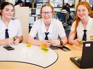 Coast students shine with STEM skills