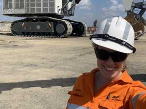 CQ mine worker a finalist in the national industry awards