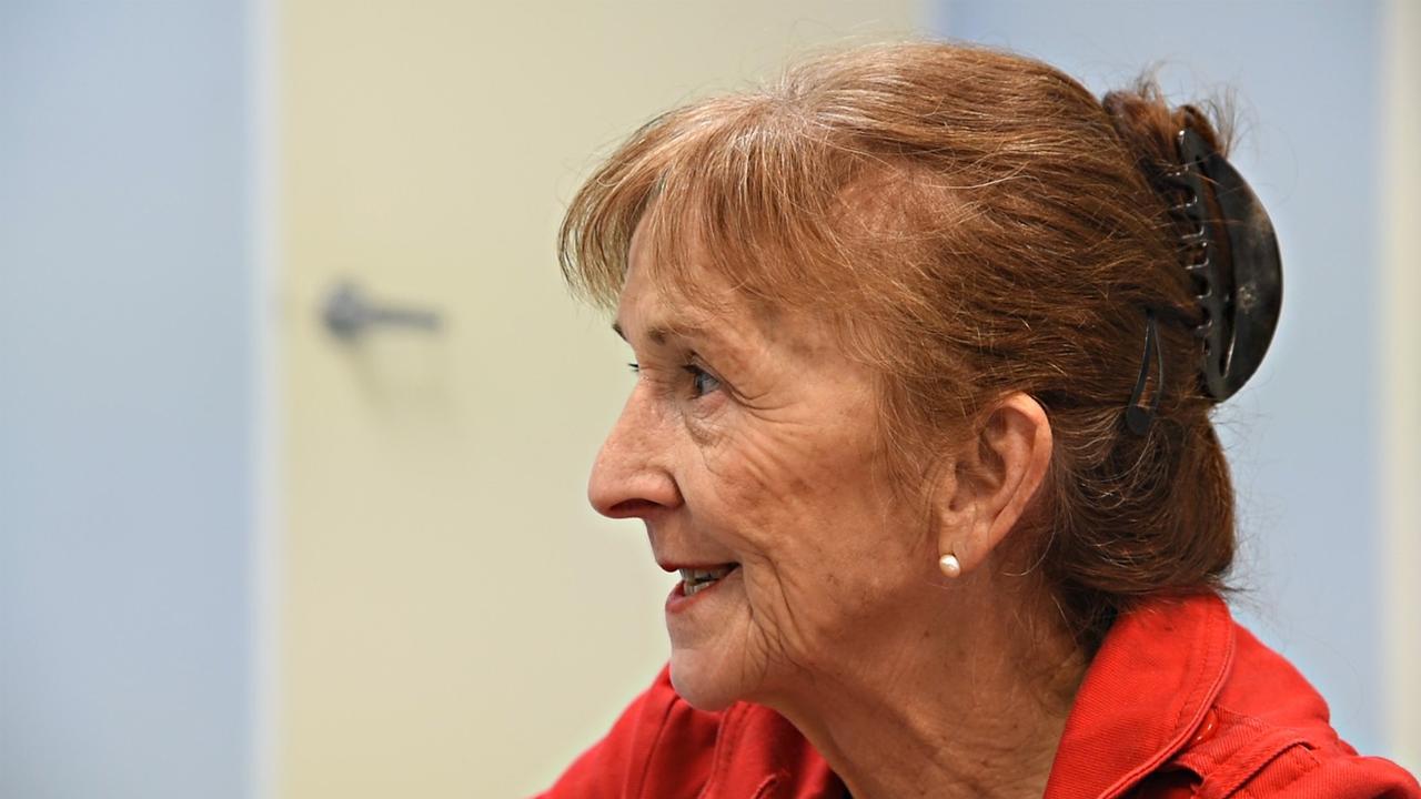 Lismore MP Janelle Saffin.