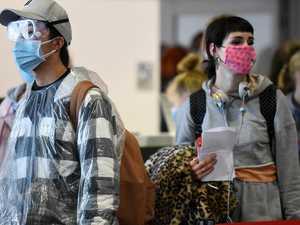 Airline shuts down Whitsunday COVID breach claim