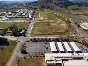 400 new jobs as construction starts on $19m Bunnings