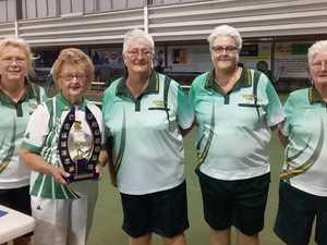 Bowen bowlers crowned best performing team