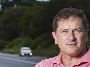 O'Brien slams State: Start thinking past inner Brisbane
