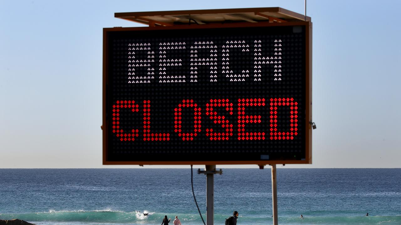 As the world continues to battle the coronavirus pandemic, Aussies hoping for a summer by the sea may be in for a rude shock.