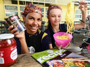 Tucka-Time program gets $37,500 from Stockland Gladstone