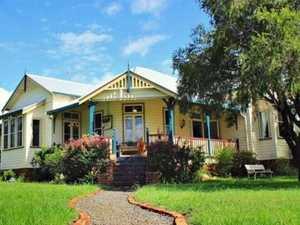 120-year-old Kyogle homestead set to impress