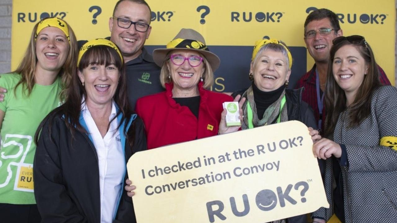 Clarence Valley mental health advocates are promoting the Rural Adversity Mental Health Program (RAMHP) as part of R U OK? Day on Thursday, 10th September, 2020.