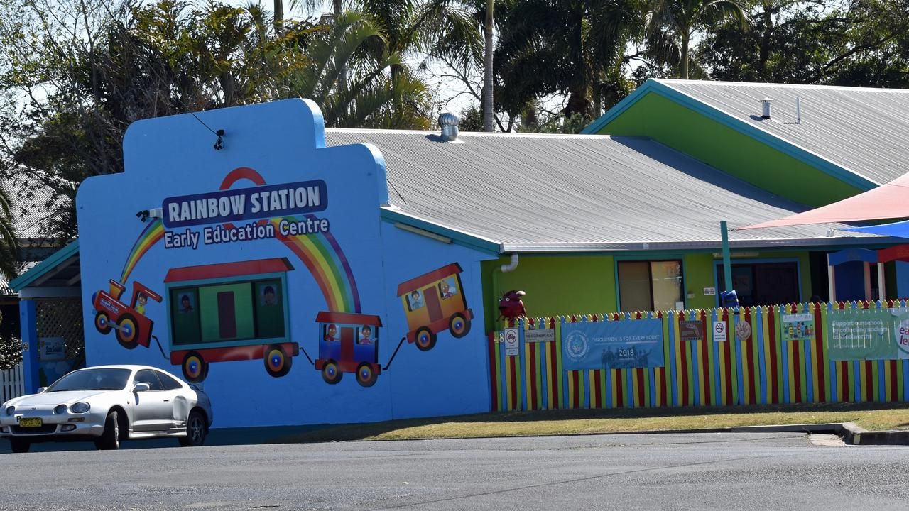 Rainbow Early Education Centre in Casino.
