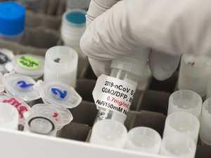 Huge setback for Australia's vaccine hopes