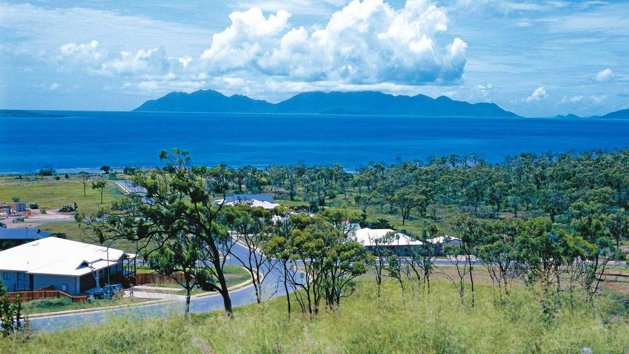 The proposed Whitsunday Paradise development could bring a critical boost for the economy post COVID-19. Image: Supplied.