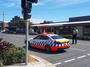 Woman critical after being hit by van in Coffs CBD