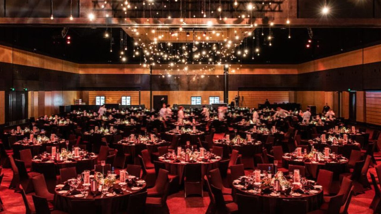 GALA: The 2018 Queensland Mining Awards.