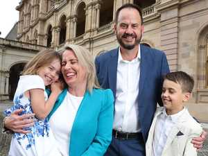 Ministerial exodus bad news for Qld, and Labor