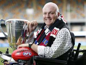 Ipswich voice chosen to perform at AFL Grand Final