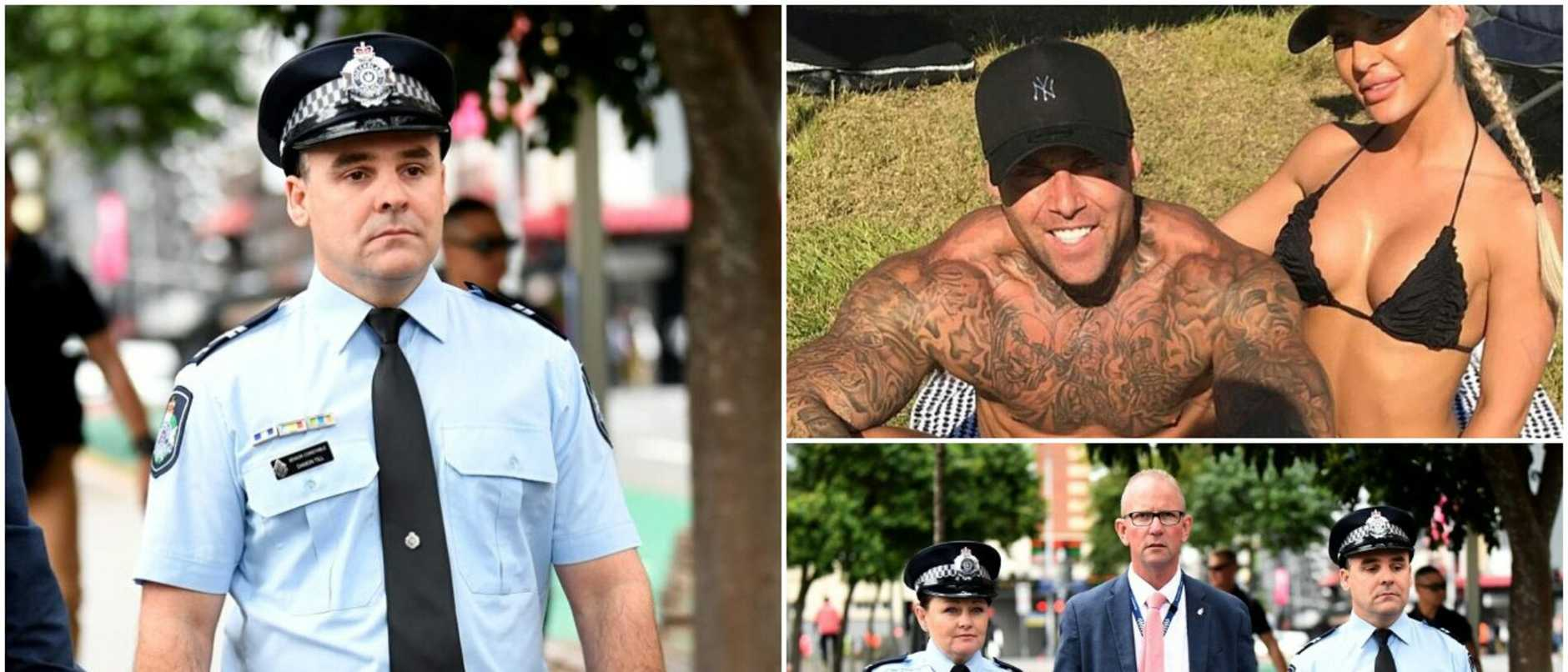 The police officer who fatally shot bikie associate Liam Scorsese has told an inquest why he failed to turn on his body camera during the harrowing incident.